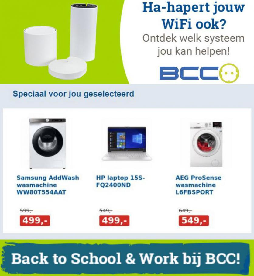 Ga voor nóg sneller internet!. BCC (2021-08-29-2021-08-29)
