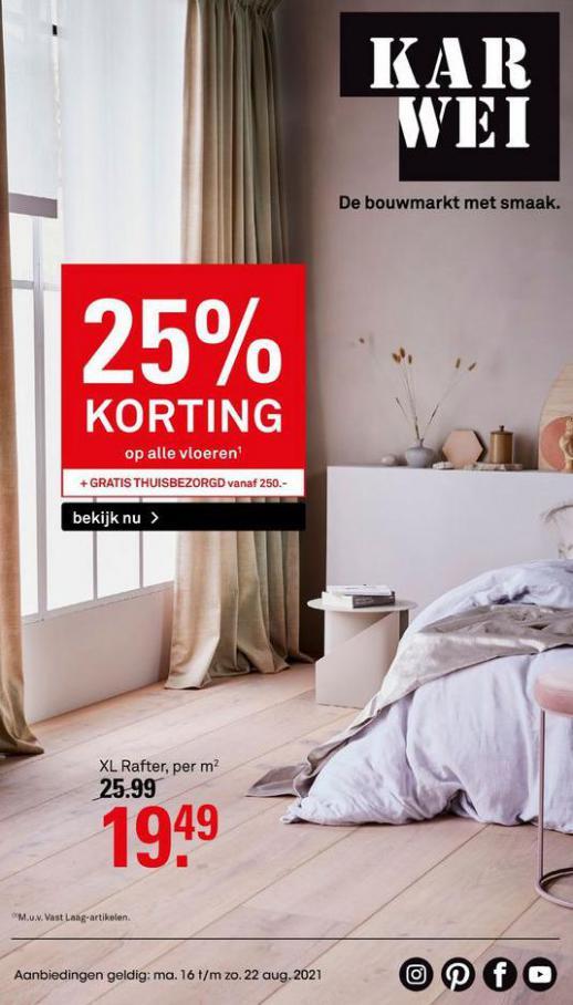 Folder Week 33. Karwei (2021-08-22-2021-08-22)