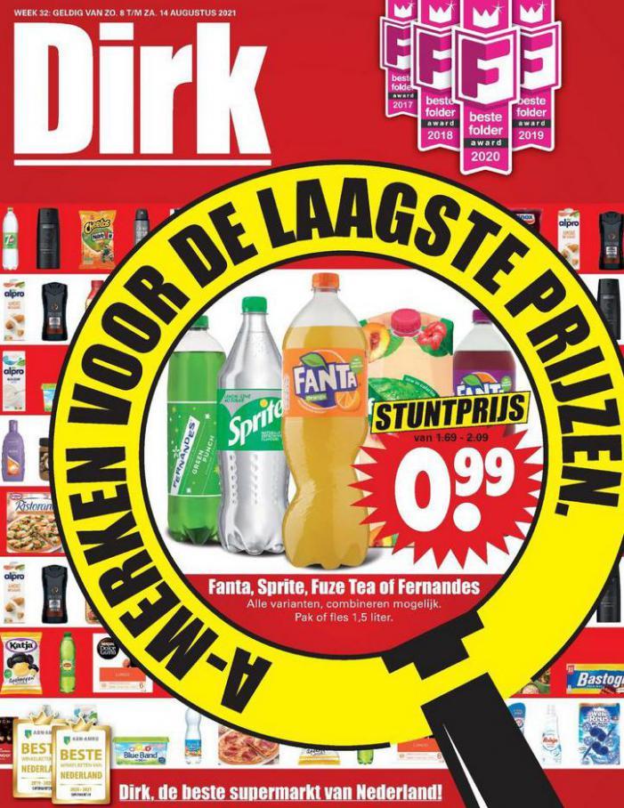 Folder Week 32. Dirk (2021-08-14-2021-08-14)