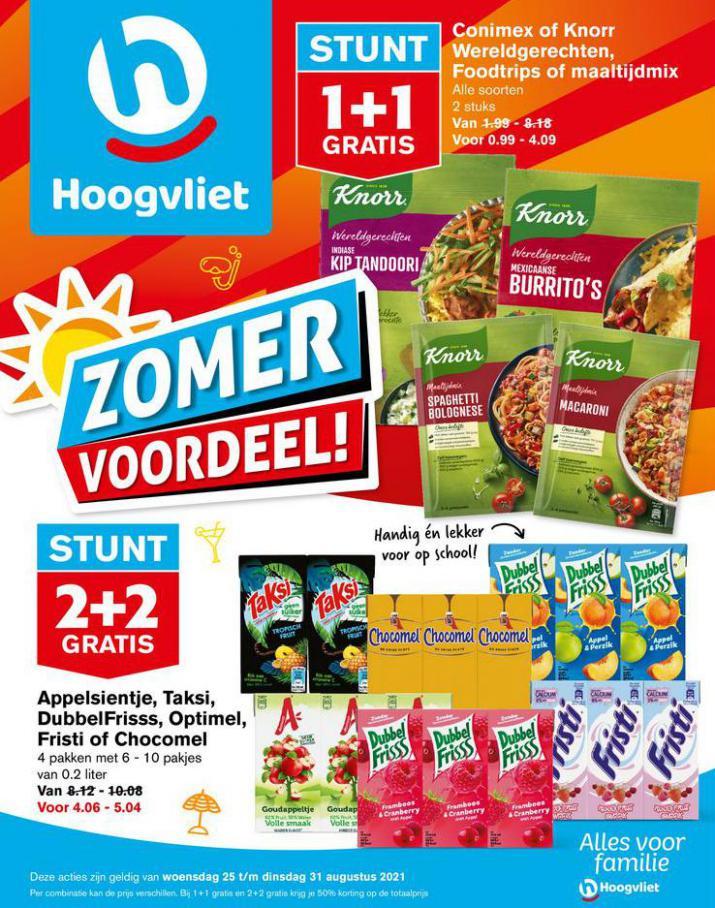 Folder Week 34. Hoogvliet (2021-08-31-2021-08-31)