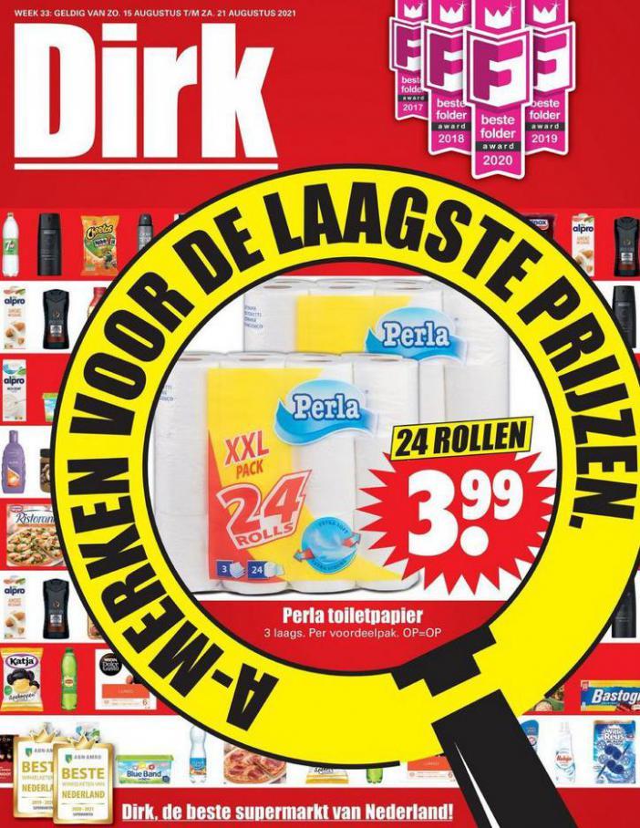 Folder Week 33. Dirk (2021-08-21-2021-08-21)