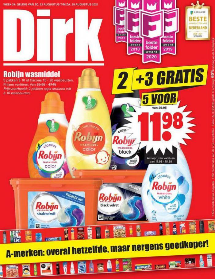 Folder Week 34. Dirk (2021-08-28-2021-08-28)