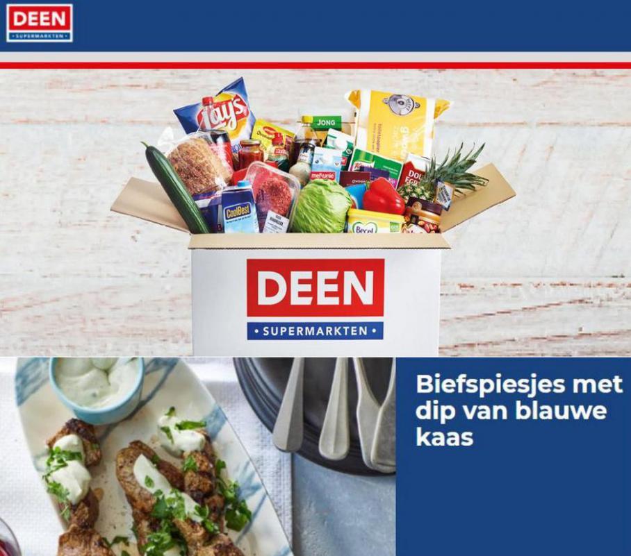 Weekendacties. Deen (2021-08-29-2021-08-29)