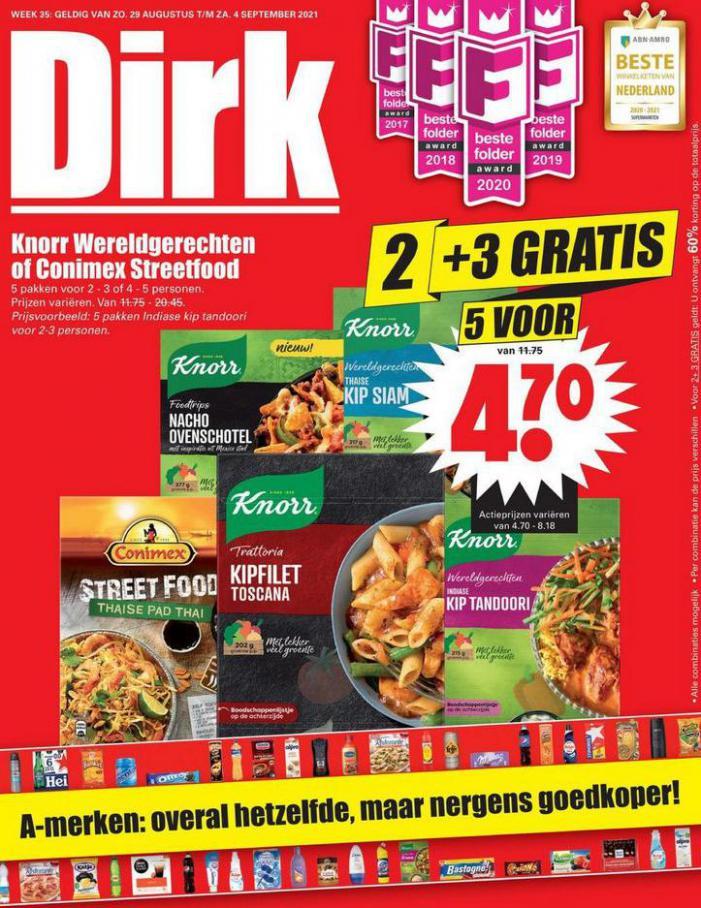 Folder Week 35. Dirk (2021-09-04-2021-09-04)