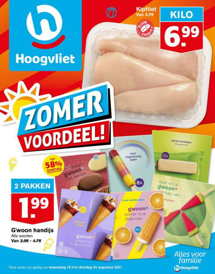 Folder Week 33. Hoogvliet (2021-08-24-2021-08-24)