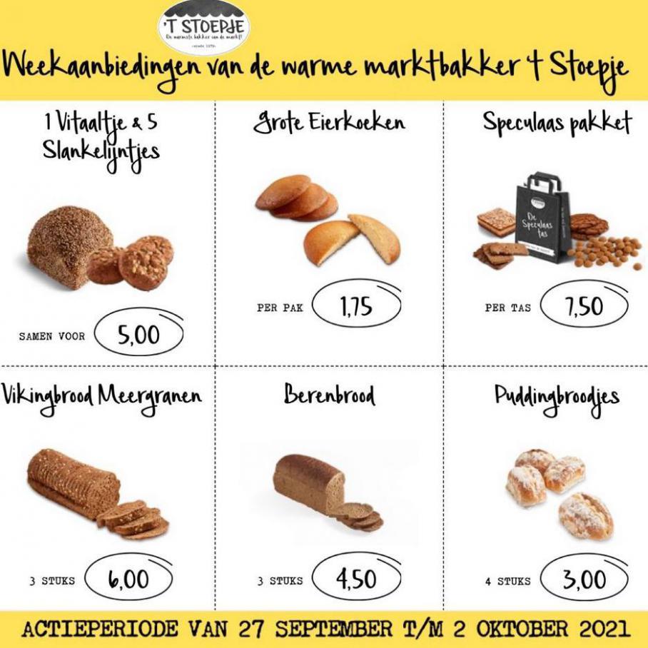 Folder Week 39. Bakkerij 't Stoepje (2021-10-02-2021-10-02)