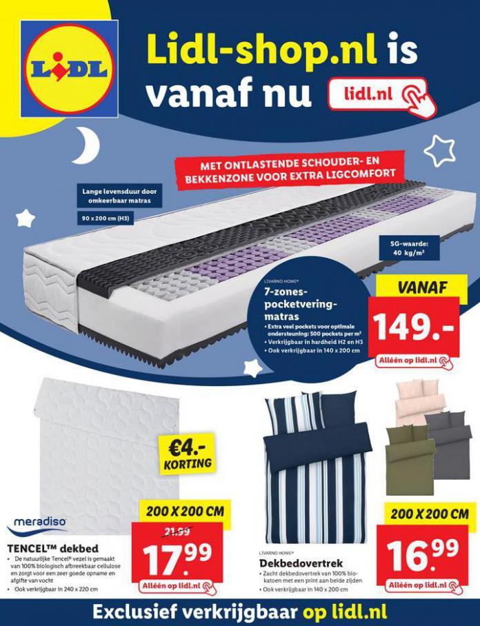 Lidl folder. Lidl (2021-09-25-2021-09-25)