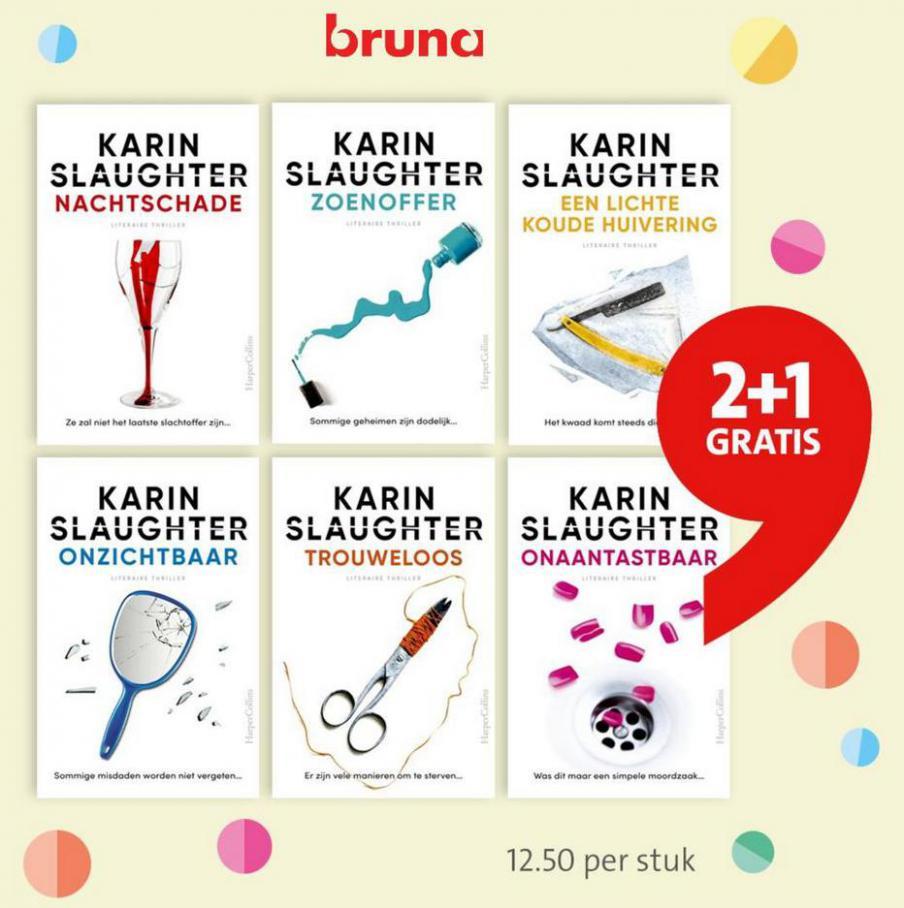 Acties!. Bruna (2021-10-08-2021-10-08)