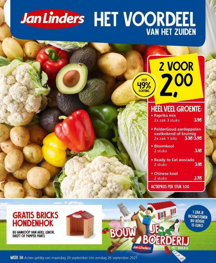 Folder Week 38. Jan Linders (2021-09-26-2021-09-26)