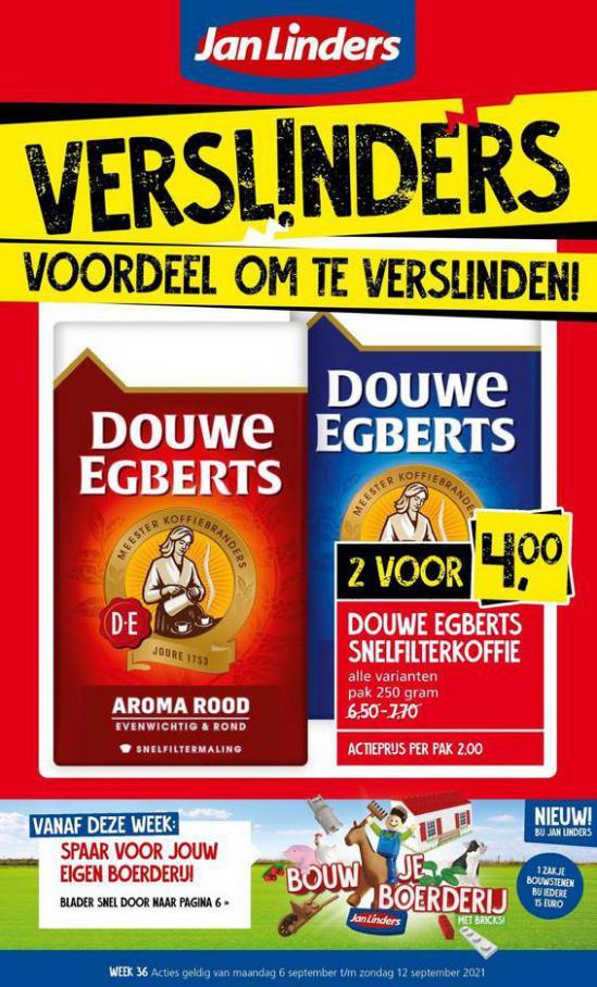 Folder Week 36. Jan Linders (2021-09-12-2021-09-12)