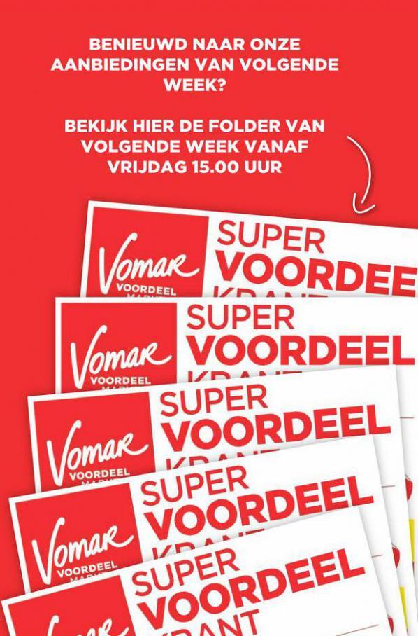 Folder volgende week 1. Vomar (2021-09-19-2021-09-19)