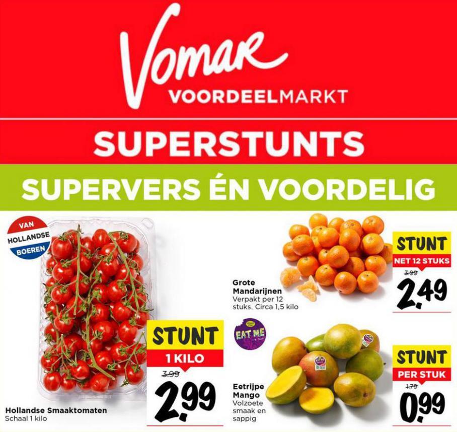 Superstunts!. Vomar (2021-09-02-2021-09-02)