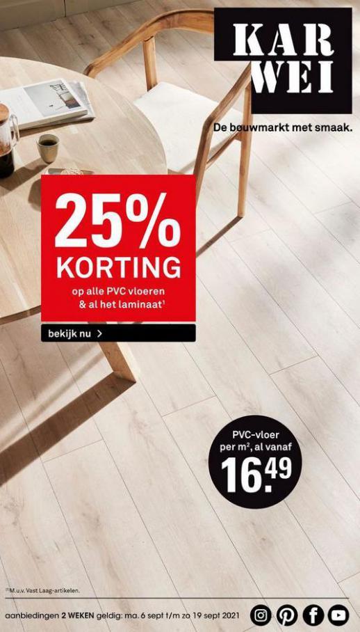 Folder Week 36-37. Karwei (2021-09-19-2021-09-19)