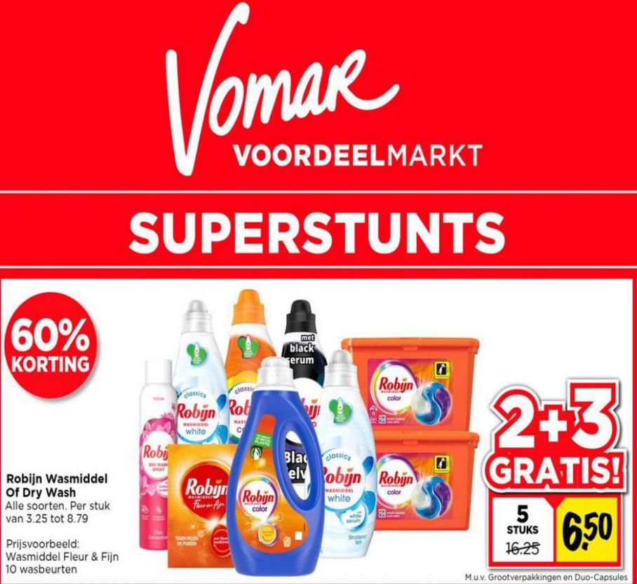 Superstunts!. Vomar (2021-09-18-2021-09-18)