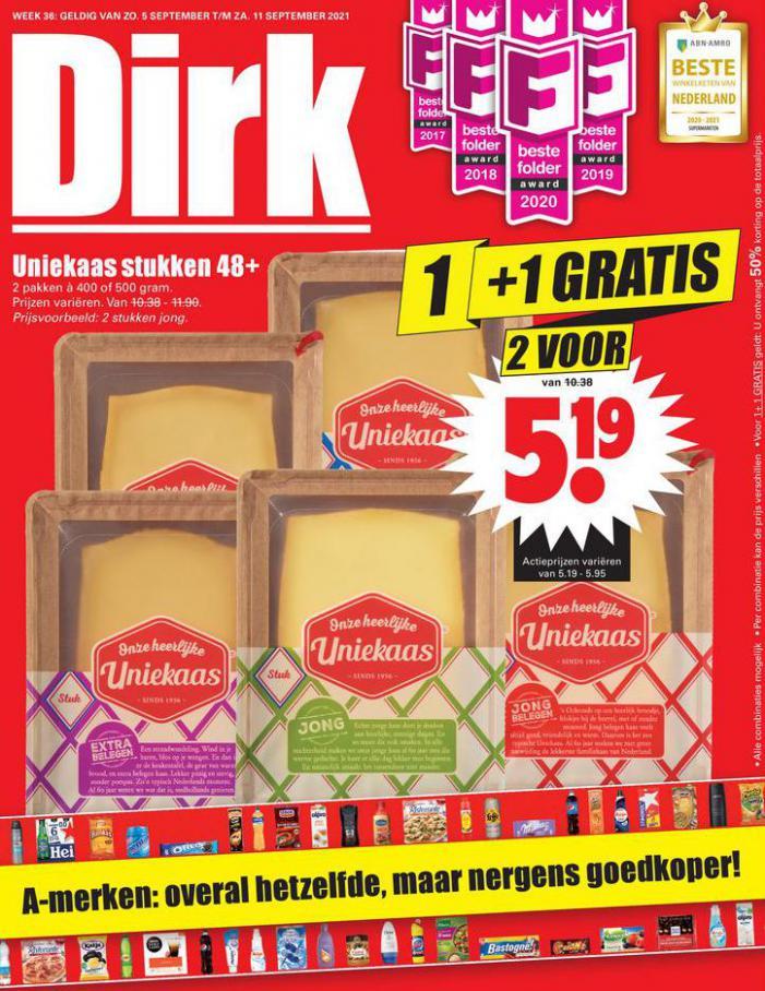 Folder Week 36. Dirk (2021-09-11-2021-09-11)