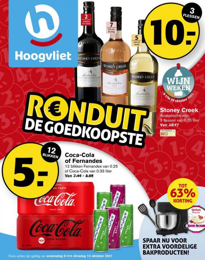 Folder Week 40. Hoogvliet (2021-10-12-2021-10-12)