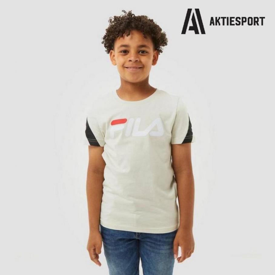 Kinderen Sportkleding voor de Herfst. Aktiesport (2021-12-02-2021-12-02)