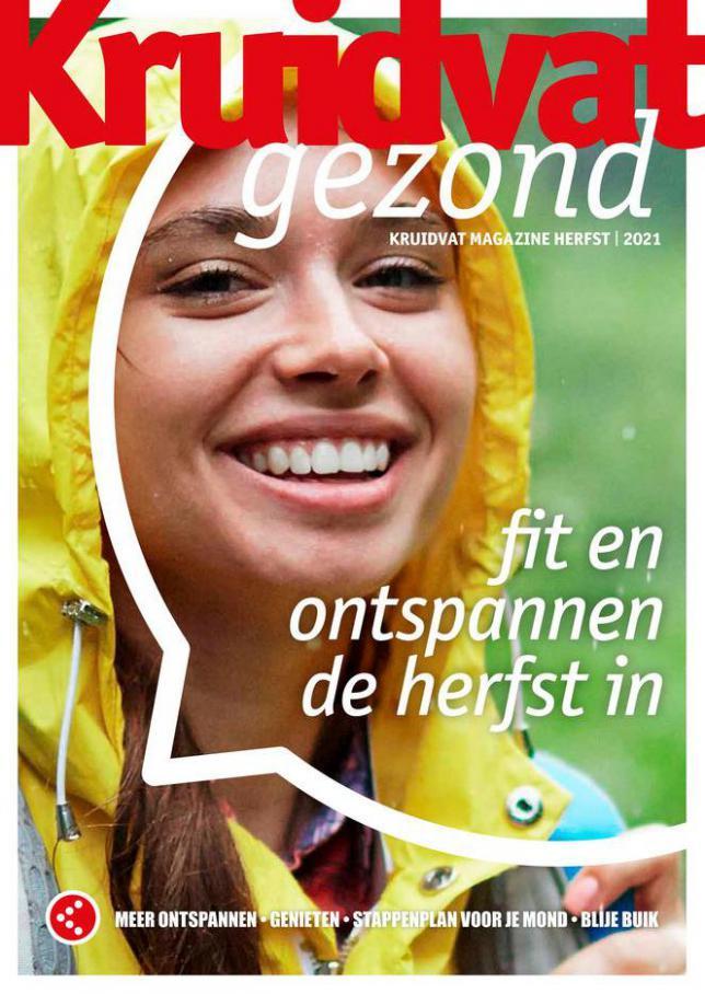 Kruidvat Nederland. Kruidvat (2021-10-31-2021-10-31)
