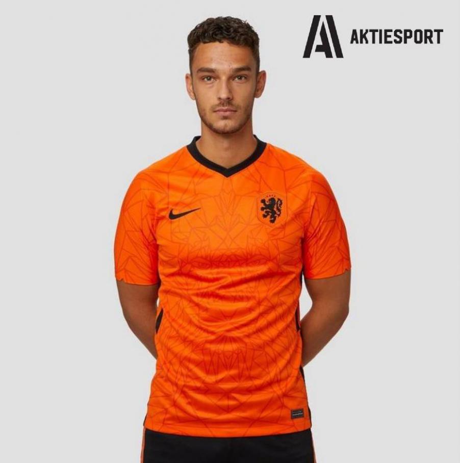 Heren Sportkleding voor de Herfst. Aktiesport (2021-12-02-2021-12-02)