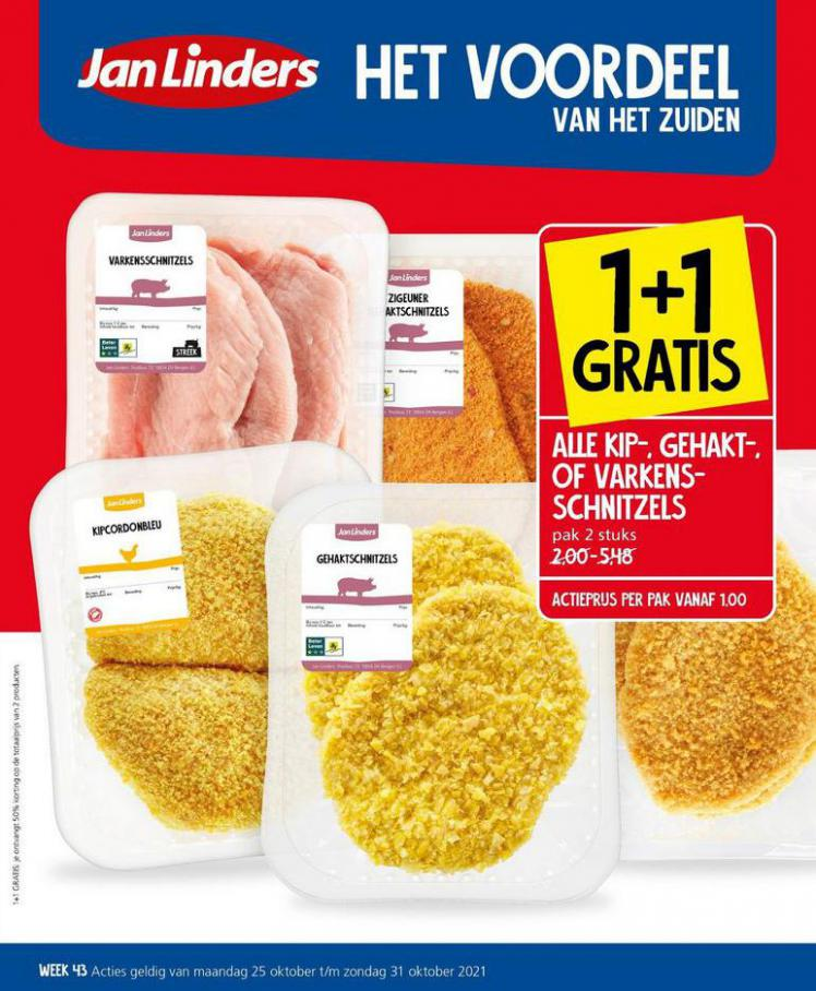 Folder Week 43. Jan Linders (2021-10-31-2021-10-31)