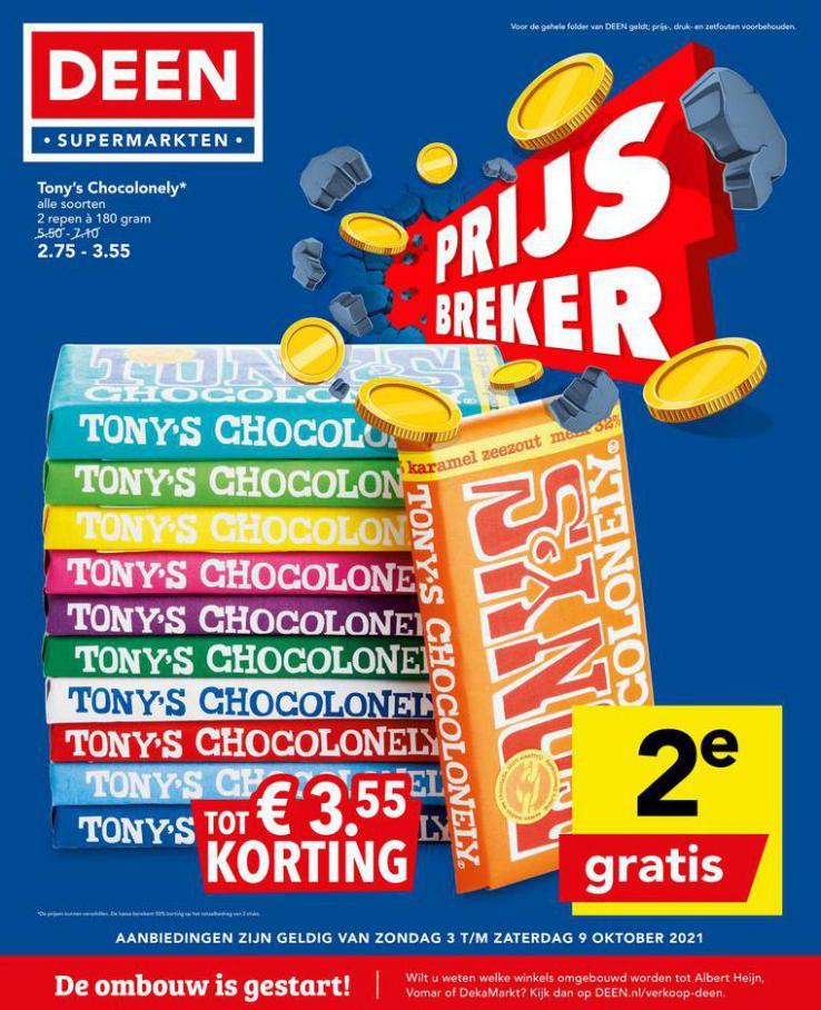 Folder Week 40. Deen (2021-10-09-2021-10-09)
